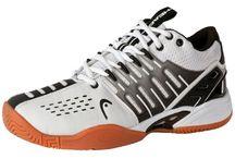 Head Squash Shoes / by Squash Source