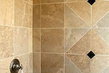 Bathroom remodel / by Kari Marquardt