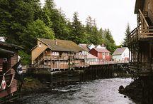 Alaska / by Laduli