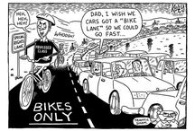 Cycling / by Laurie Maynard