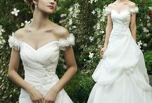 Fairytale Dresses / A fairytale dress makes you look and feel like a princess. Your happily ever after <3 / by WeddingDresses.com