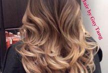 Hair / by Valentina Portela