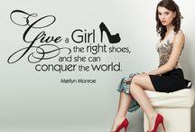 shoes / by Tasha Banks