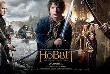Tolkien / by Caitlan Davis