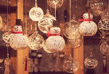 Christmas! / by Melanie Manly