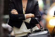 Business Chic / by Dani Ploscik