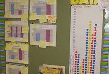 Data Walls/Boards / by Wendy Bell