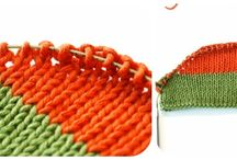 Knitting / by Toni Lorenz