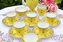 Tea time / by Marnie Loken
