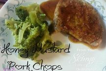 Food - Meat Recipes / by Lea @ Healthy Food / Healthy Life