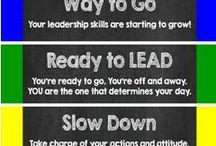 Leadership / by Leslee Eskola
