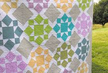 quilty things / by pat quinsey