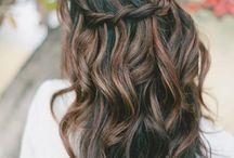 Hair / by Tracy Golightly Sammons