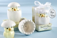 Baby Shower Favors / by HerBabyShower