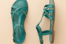 shoes I love / by Catherine Lemieux