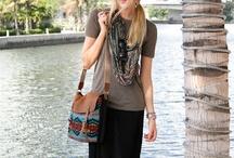 Fashion / by Karen Hopkins