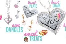 Origami Owl / by Andrea Brown Flanagan