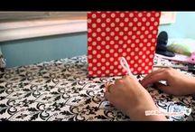 craftiness / by Hillary Robinson (nikol.joi)