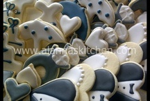 Cookies / by Alanna Abish