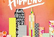 Highline / by BasicGrey