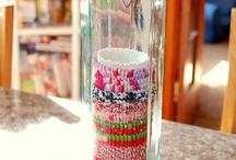 DIY, Home & Ideas / by Brittany Rankin