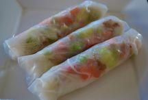 Recipes I want to try / by Kimberly Patino