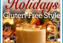 Gluten Free / by Connie Havens