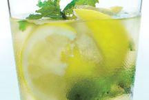 Healthy Drinks / by Kayla Sypherd
