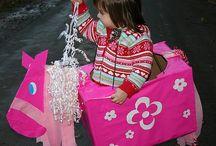 Crafties for the Kiddies / by Melanie Scott