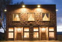 Places to Stay / Beautiful vacation rental homes, condo's, motel's, and resorts! / by Bear Lake Valley CVB