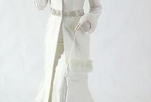 Winter Wedding  / The new plan?  / by Cara Cobb