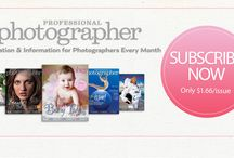 Special Offers / by Professional Photographer magazine