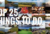 Top 25 Things to Do in Nova Scotia / What are the top 25 things to see and do in Nova Scotia? Follow along as we share our list of the top 25 attractions. / by Nova Scotia Tourism