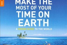 Travel Books Worth Reading / Good reads for before, during or after a trip / by Croft Global Travel