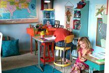 Homeschool / by Corrina Stratton-Byrd