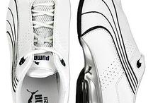 Puma Gear / by Robin Elkins