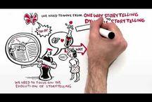 Marketing Stuff / by Dom Delport