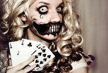 HALLOWEEN!!! / by Anne Marie Tobia