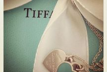 Tiffany / by Karen Patterson