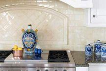 Decor - Kitchen Ideas / by Toni Phillips Mackain-Bremner