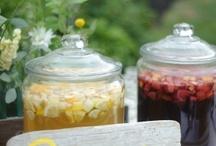 Fruity Beverages / by Leeann Morrissey