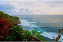 Secret Spot ! / surf,surf and surf / by OUISURF