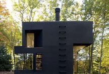 HOUSE INSPIRATION  / by Grant K. Gibson