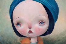 Little Beauties / by Genevieve Koenig