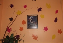 Halloween Style with WallPops Wall Decals / by WallPops Wall Decals