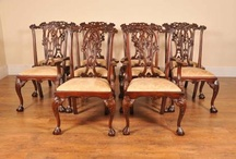 Chippendale - English Furniture Maker / by Canonbury Antiques