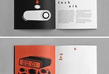 Design Inspiration / Conceptual Development // Spring 2013-2014 // Inspiration: Brochures, posters, package design, annual reports, graphic design & other related print content.  / by Billie Spain