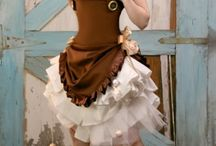 Steampunk / anything steampunk!! clothing, jewelry, etc / by vicky acosta