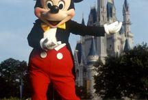 Disney / by Kelly Coones