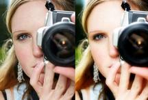 Photography tips / by Karen Gamble (CiCi & Ryann Girls Clothing)